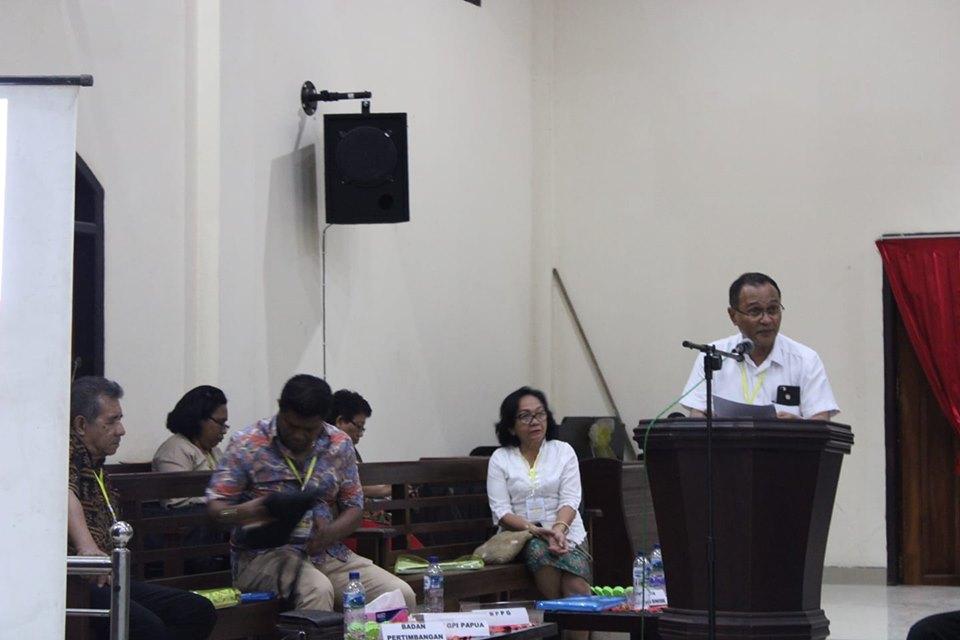 Gereja Yang Berelasi Bersama Dengan Masyarakat Dalam Budaya Lokal