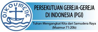 Persekutuan Gereja-Gereja Di Indinesia